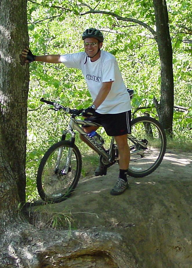 Sunbridge Hills trails