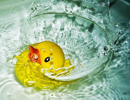 03/365 Splishy Splashy