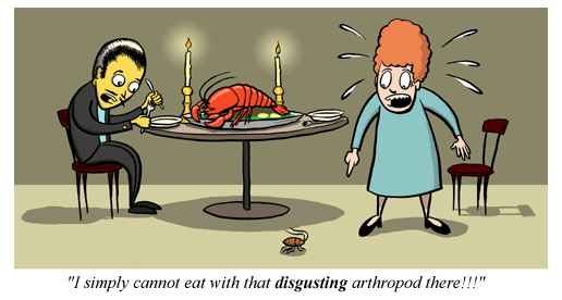 The Arthropod Story